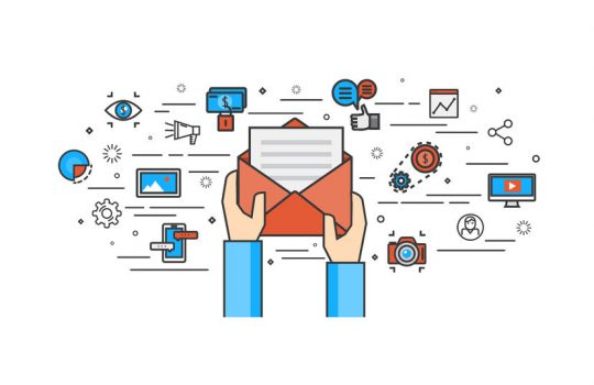 A ressurreição do e-mail marketing